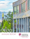 University Libraries Annual Report 2020 by University of Denver, University Libraries
