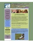 Spring 2010 CTL Newsletter by University of Denver, Office of Teaching and Learning